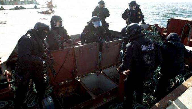 Марихуана, шпионы и террористы. Что угрожает безопасности Латвии