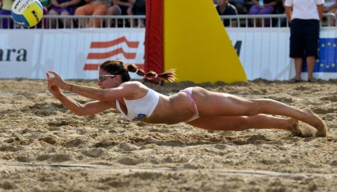 В Риге открываются V Всемирные спортивные игры трудящихся