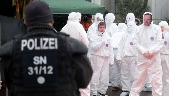 Коронавирус: президент RKI предупредил об угрозе третьей волны эпидемии