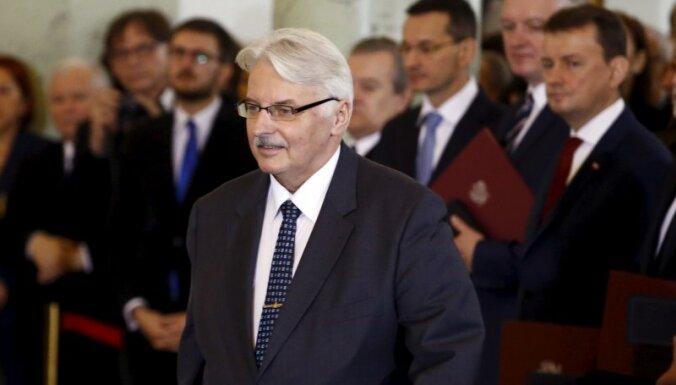 Польша будет добиваться признания акта Россия-НАТО недействительным