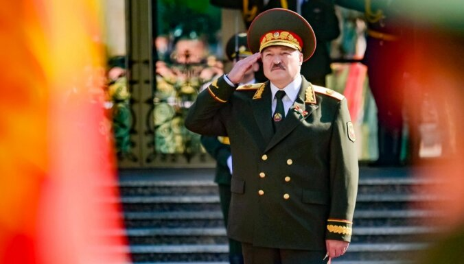 ЕС не признал Лукашенко президентом Беларуси