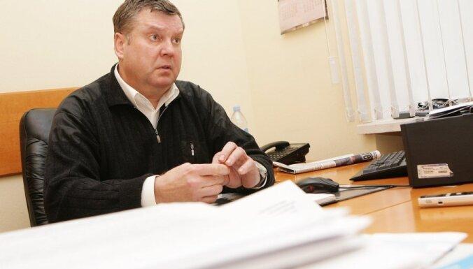 Янис Урбанович. Ключ к будущему Латвии — ответственность и качество