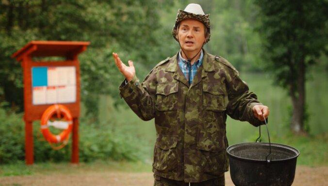 О русских, по-русски и смешно: в Эстонии сняли первый сериал на русском языке