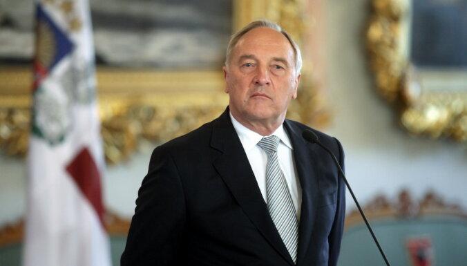 """Президент Латвии: """"Восточное партнерство"""" является политикой будущего ЕС"""