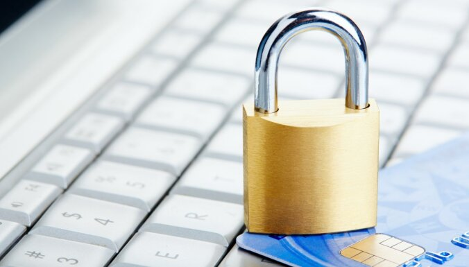 В США гражданку Латвии обвинили в участии в хакерской группировке