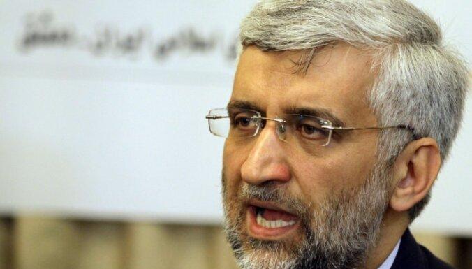 Irāna: Izraēla nožēlos savu uzbrukumu Sīrijai