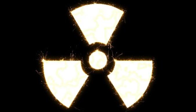 Kodolreaktora likvidācija kavējas; nauda izlietota citiem pasākumiem