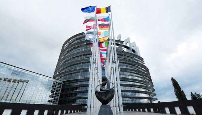 Eiropas Parlaments esot gatavs pieņemt ES budžeta piedāvājumu