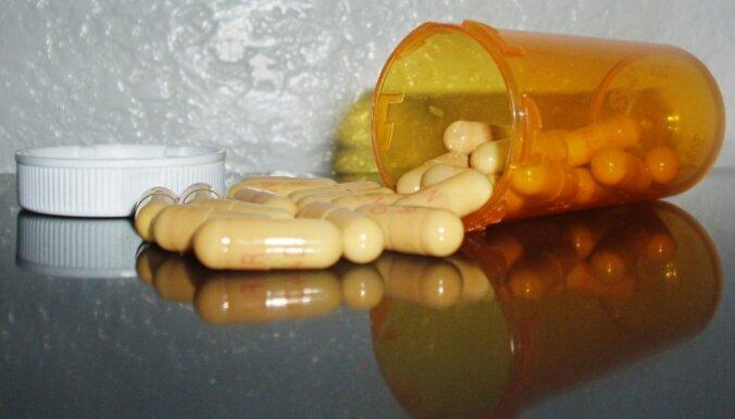 Valdība atbalsta strīdīgos grozījumus kompensējamo zāļu sistēmā