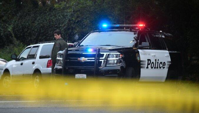 Стрельба в синагоге в Калифорнии: задержан подозреваемый