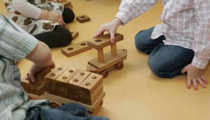 Рига: на ремонт школ и детсадов выделят 365 000 евро (СПИСОК)