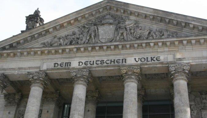Судьба евро зависит от немецких парламентариев