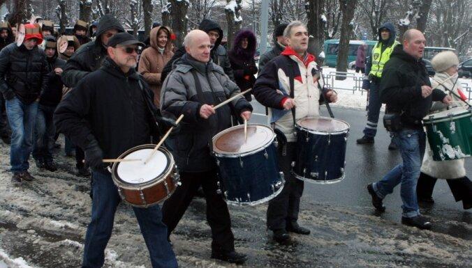 Сотни людей призвали правительство снизить НДС на отопление