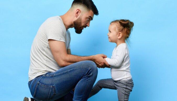 Panākt paklausību: 10 pareizās un 10 aizliegtās bērna audzināšanas metodes