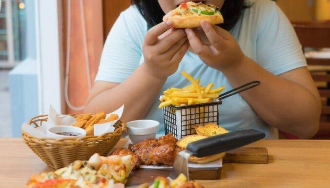 Смертельная семерка. Пищевые привычки, которые убивают ваш организм