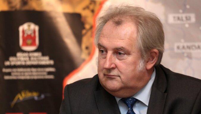 К успеху шел, не подфартило. Как и для чего мэр Лиелварде пытался одолжить €200 млн.