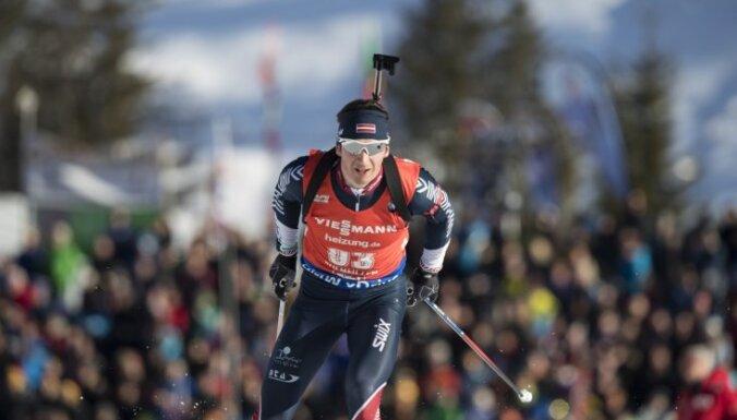 Rastorgujevs olimpisko sezonu sāk ar neveiksmīgu šaušanu