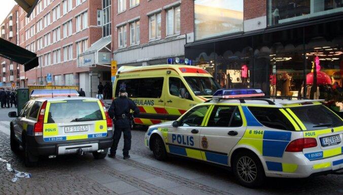 Bild: Шведская полиция потеряла контроль над Мальме