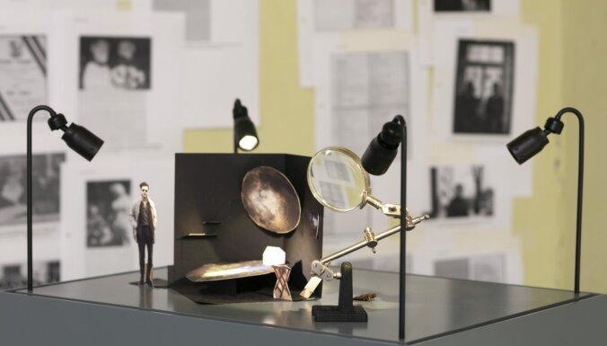 Nams, kuru gaida izcils saturs – topošais Rakstniecības un mūzikas muzejs Vecrīgā