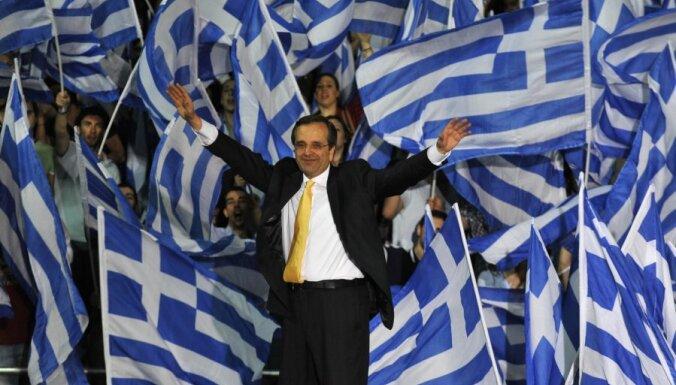 Греция просит больше времени на реформы