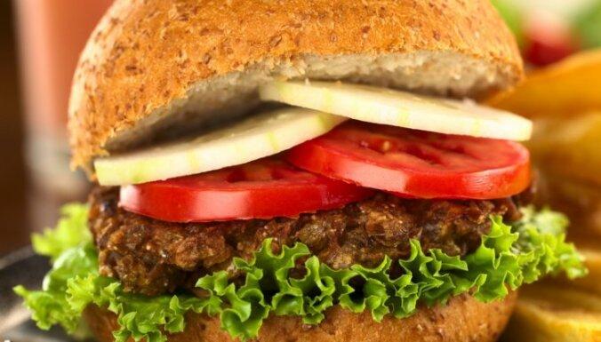 McDonald's призвал своих сотрудников отказаться от фаст-фуда