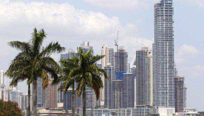 Панама согласилась принять международные стандарты налоговой отчетности