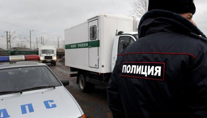 Исчезнувшую в Москве журналистку нашли живой