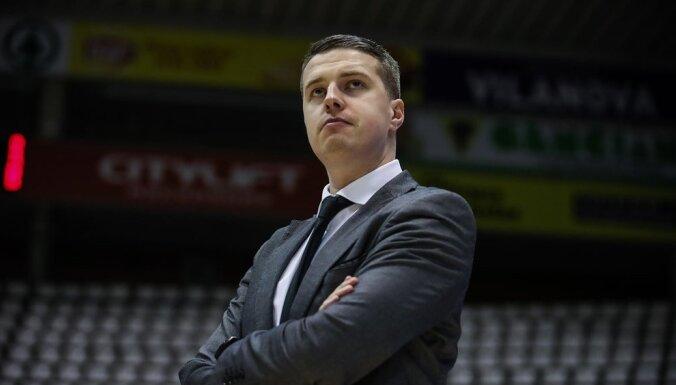 'TTT Rīga' Eirolīgas sacensības sāks no pamatturnīra