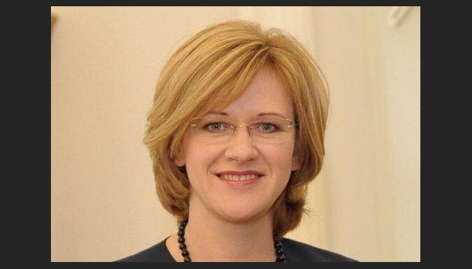 Ārlietu ministrijas parlamentārā sekretāre piedalīsies Vispārējo lietu padomes neformālajā sanāksmē