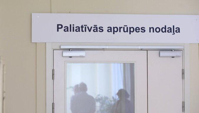 Когда медицина бессильна. Как устроен паллиативный уход в Латвии