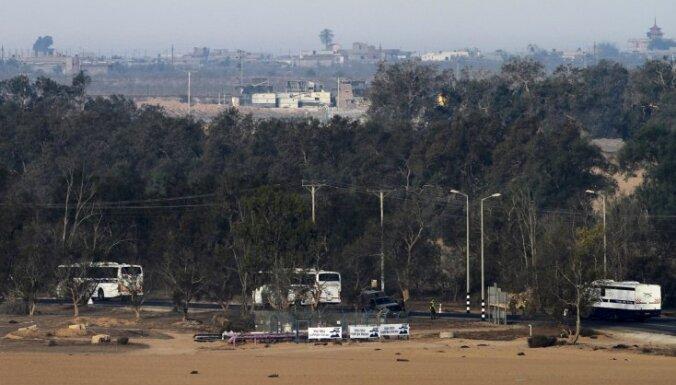 Израиль начал выпускать заключенных, среди них — украинка