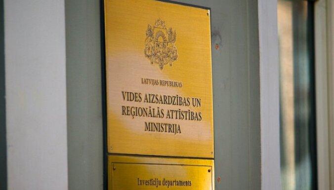 VARAM ministru vērtēs pēc viņa primāri izvirzītajiem darbiem, pauž asociācija