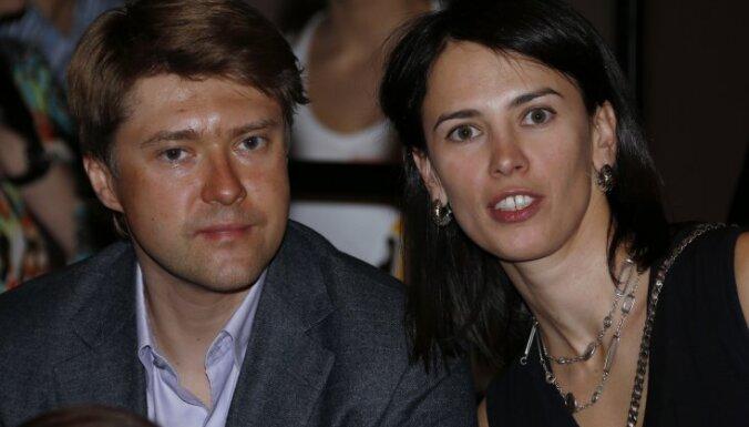 Россия объявила в розыск жену соратника Навального