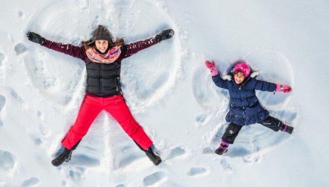 Зима еще придет: в последнюю неделю февраля обещают -10 и сугробы