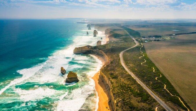 Austrālijas ceļvedis: kur paviesoties, ja plāno ceļojumu uz silto ķengurzemi