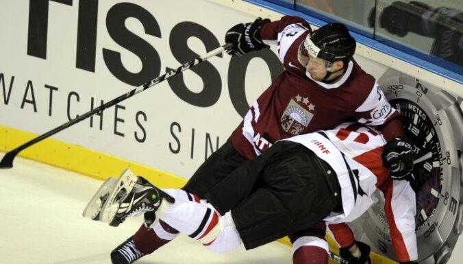 Сегодня Латвия играет с Австрией