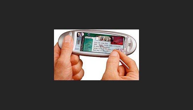 i-mode телефон