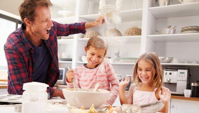 Māci izteikties un novērtēt pieejamo – kā audzināt bērnu, kurš prot risināt problēmas