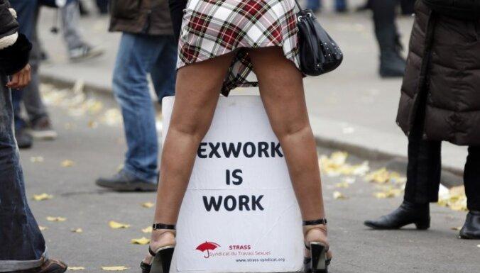 Kanāda nāk klajā ar jaunu prostitūcijas likumu