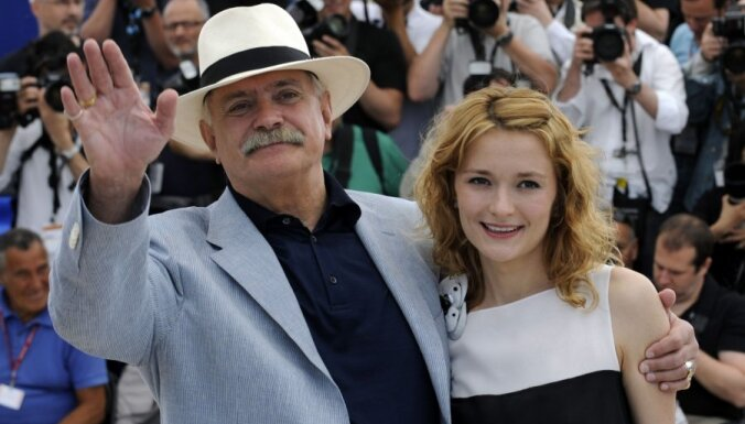Никита Михалков предложил снимать 75% российского кино в Крыму