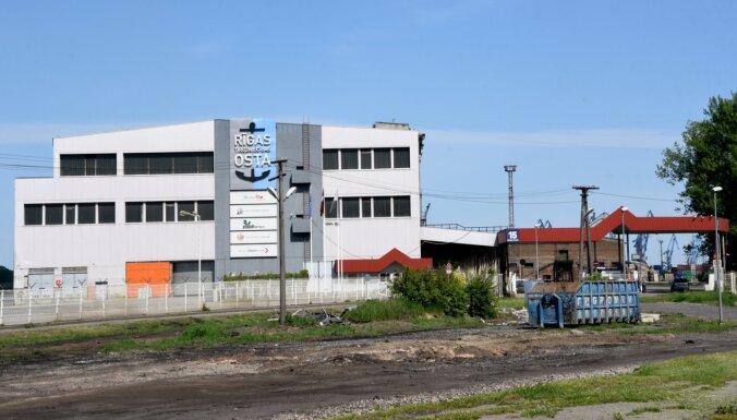 'Rīgas tirdzniecības ostai' noteikts aizliegums reģistrēt izmaiņas Uzņēmumu reģistrā