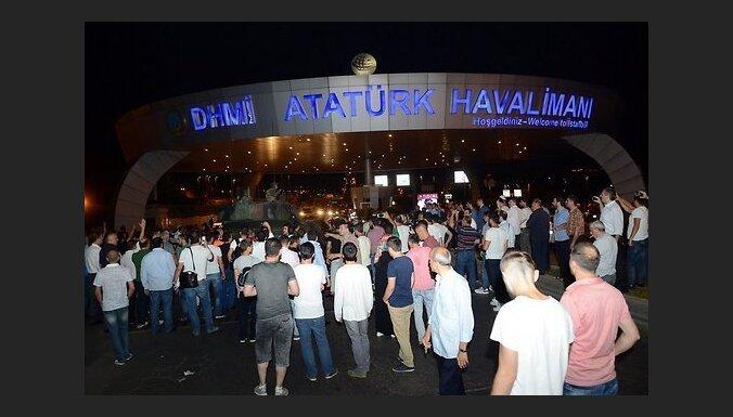 Находящиеся в Турции литовцы взывают о помощи