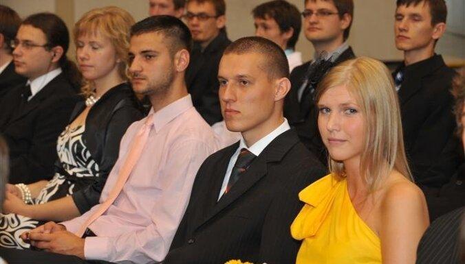Ventspils Augstskolas 11.izlaidums