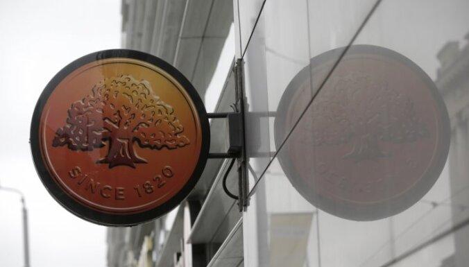 На какие банки и страховые компании больше всего жаловались латвийцы
