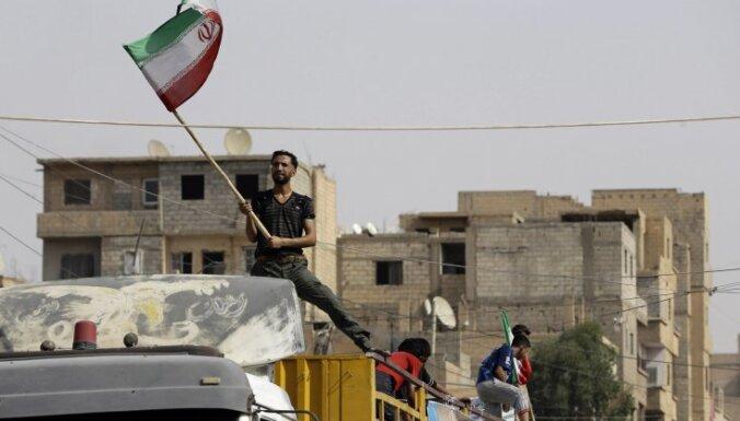 С кем воюют и чего добиваются США, Россия, Турция и Иран в Сирии