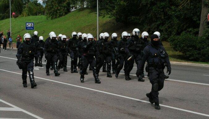ПБ: во время гей-парада есть риск беспорядков