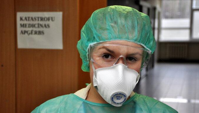 Медработники получили свыше полумиллиона евро в качестве доплат за работу во время пандемии