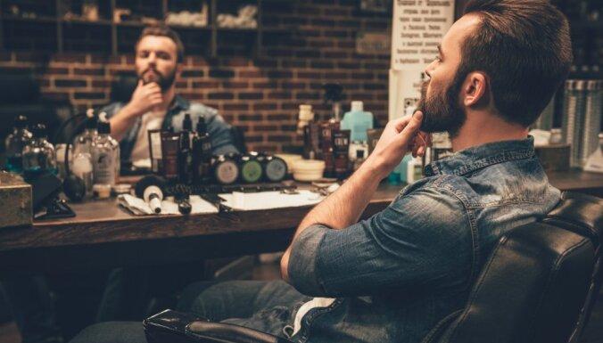 Правительство примет решение о возобновлении услуг парикмахеров и мастеров маникюра