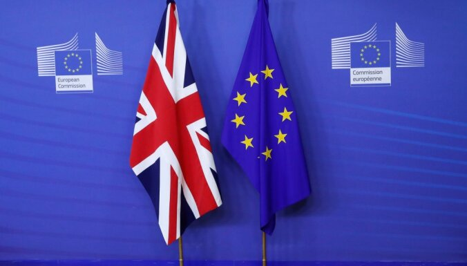 Lielbritānijas valdība liek izpētīt ES pilsoņu ieguldījumu ekonomikā