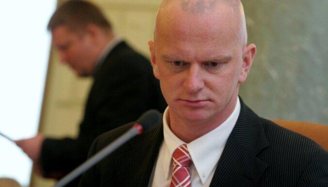 Министр юстиции не создаст рабочую группу по вопросам собственности евреев